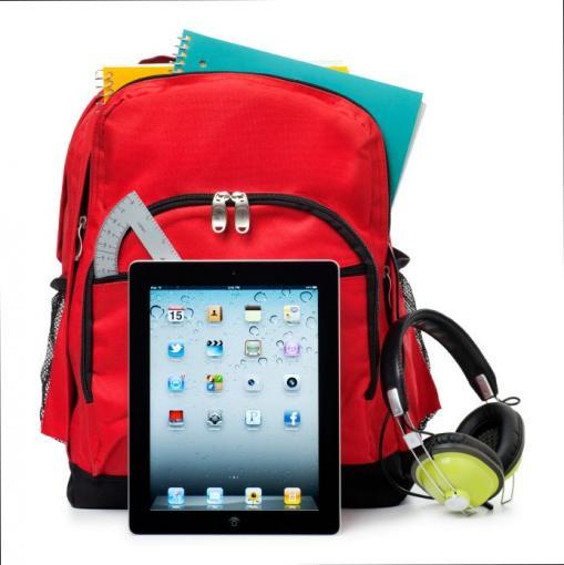 Special: Mit dem iPad in die Schule