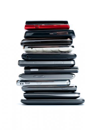 Wertverlust bei Smartphones: Apples Flaggschiff hält sich am Besten