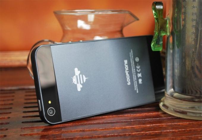 GooPhone 5