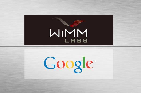 Google erwarb Smartwatch-Hersteller WIMM Labs