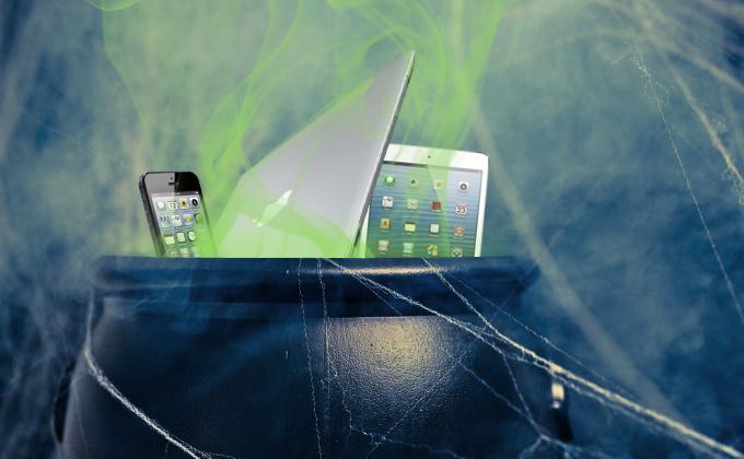 Stellt Apple am 15. Oktober die neuen iPads vor?