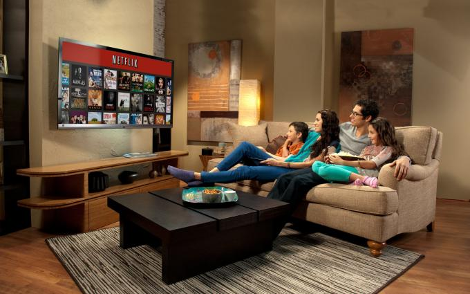 Netflix klaut Ideen für Inhalte von Peer-to-Peer-Netzwerken