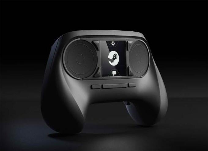 Valve stellt Steam Controller vor