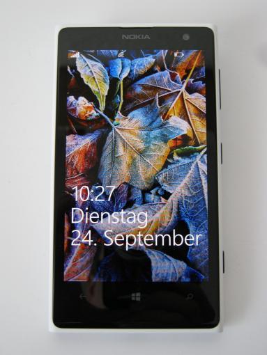 Nokia Lumia 1020 im Test