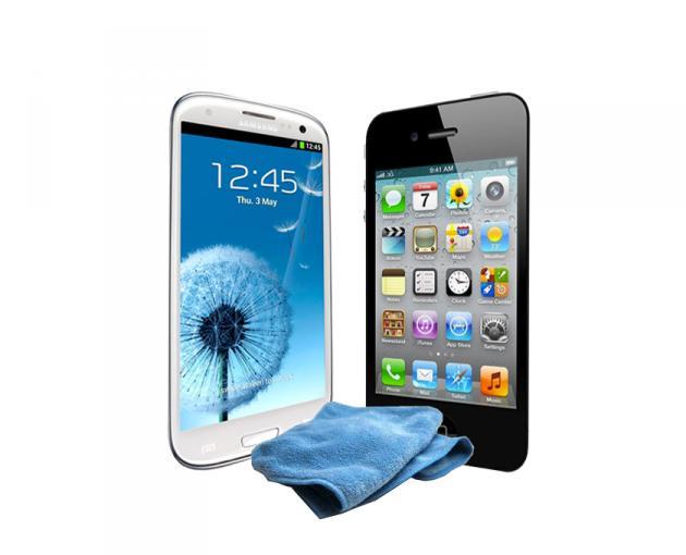 iPhone- und Galaxy aufpolieren: Der beste Preis beim Gebrauchtverkauf