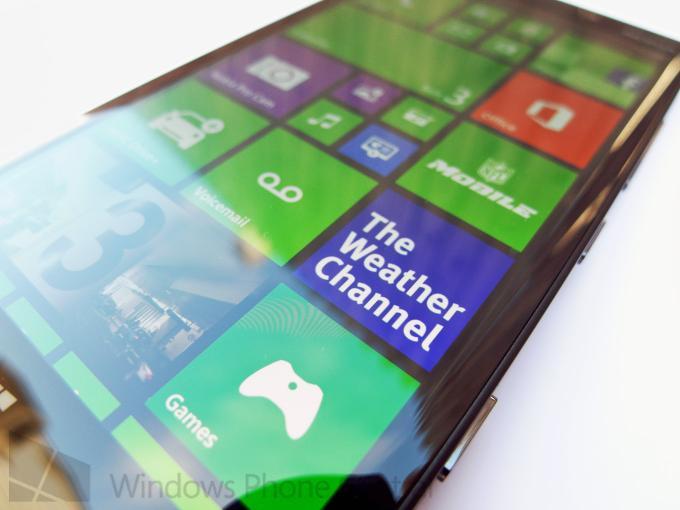 Nokia Lumia 929: Quad-Core und Full-HD
