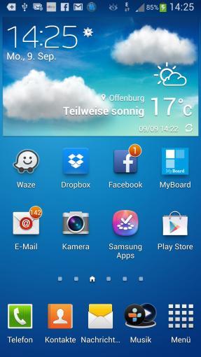 Samsung Galaxy: Die 25 coolsten Geheimtipps für das Smartphone