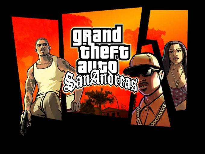 GTA: San Andreas kommt auf das Smartphone