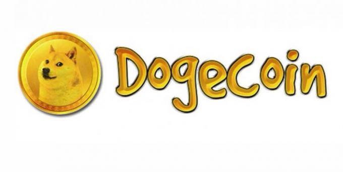 Dogecoin Wert