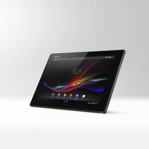 Das Xperia Z ist eine mobile Hightech-Maschine mit exzellentem Display.