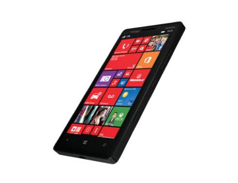 Verizon leakt Nokia Lumia 929 alias
