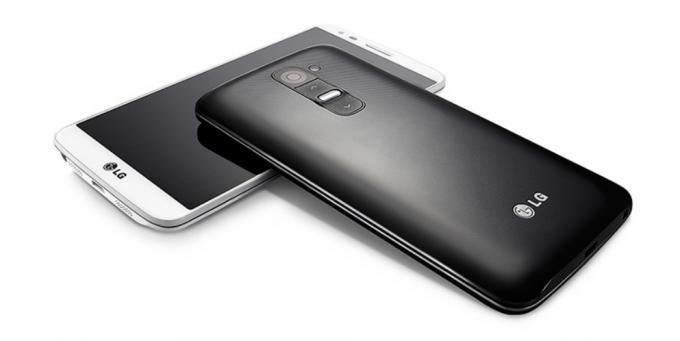 LG G3: Neues Flaggschiff mit Fingerabdruck-Scanner