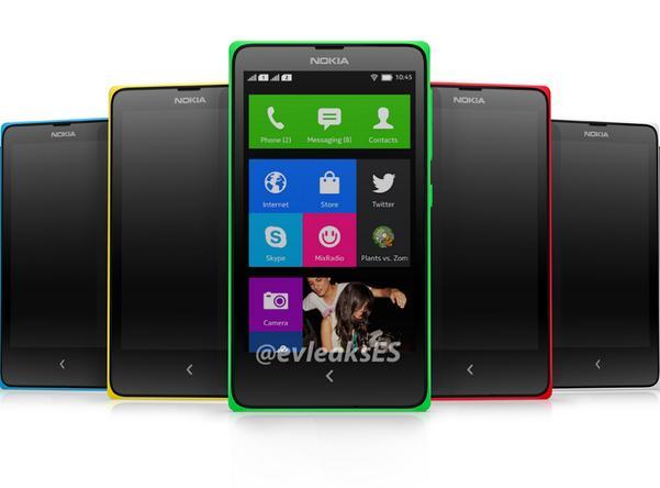Nokia X alias Normandy begeistert in Performance Test