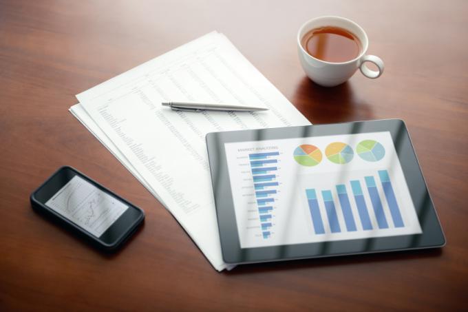 Noch gibt es keine Microsoft-Office-Version für das iPad