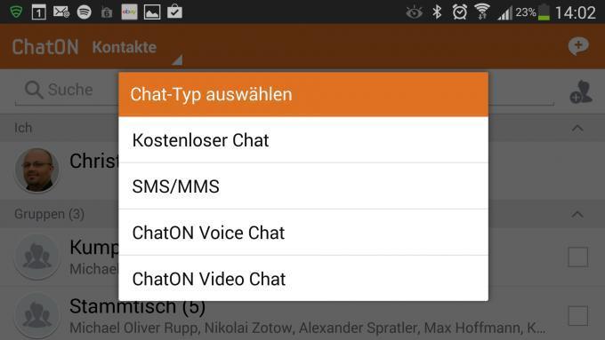 WhatsApp adé: Die 5 besten Gratis-Alternativen zum Messenger