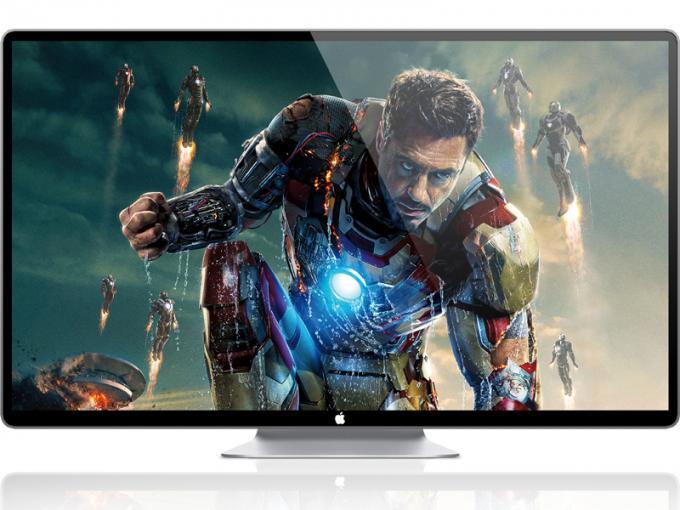 iTV – der Apple Fernseher: Kannibalisierung von Apple TV?