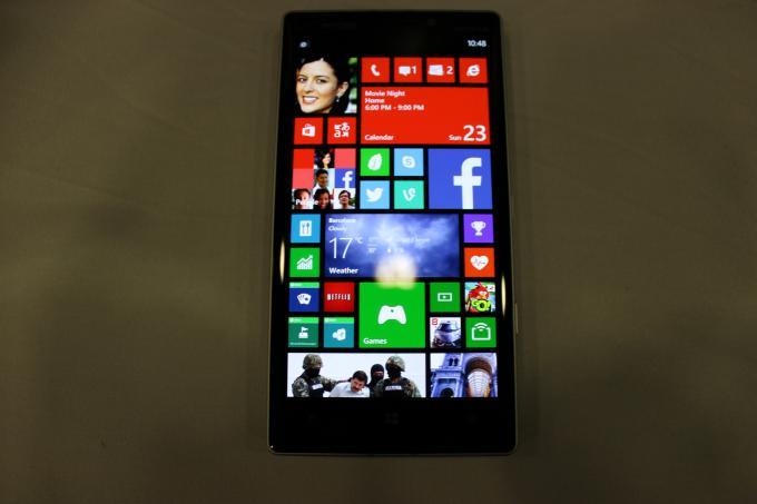 Hands-On-Video zum Nokia Lumia Icon – Vielleicht das beste Windows Phone