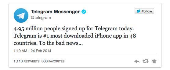 Tritt Threema nun das Erbe von WhatsApp an?