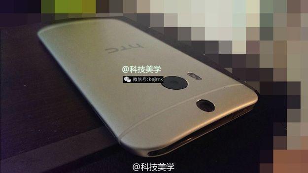 Hands-On-Video - Markante Raffinessen im HTC One M8