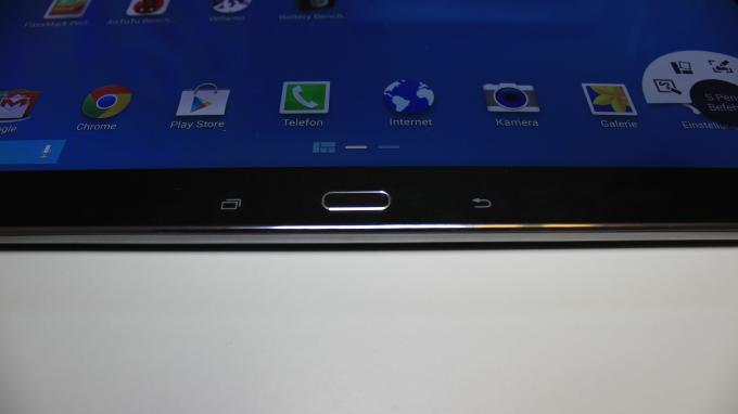 Hands-On-Video & Test: Galaxy NotePro 12.2 – Ein Monster unter den Tablets