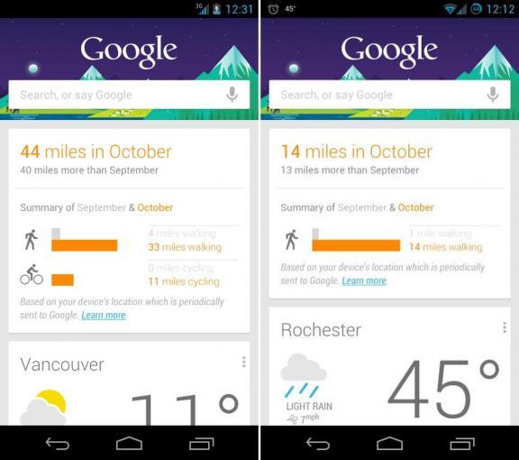 Das Damengefecht: Cortana schlägt sich mit Siri & Google Now