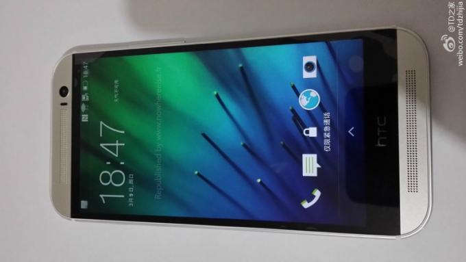 Termin für Marktstart des HTC One M8 bekannt: Smartphone kommt noch vor S5