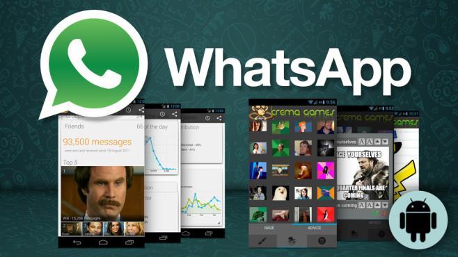 WhatsApp-Update: Weiterer Schritt in Richtung Kundenbindung