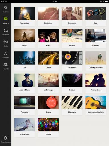 Spotify ist die derzeit beste Anlaufstelle für das Streamen von Musik.