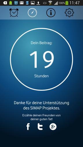 Forschungs-App Samsung Power Sleep ist ein voller Erfolg