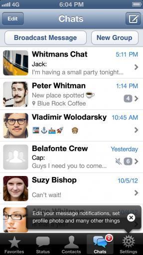 WhatsApp auf Konter-Kurs: Gerechtfertigter Gegenschlag oder PR-Maschinerie?