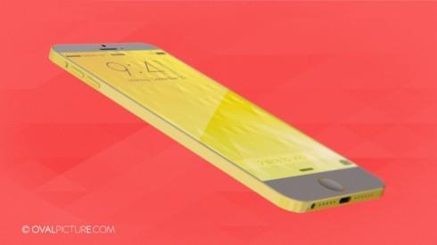 Schick Und Ein Absolutes Must See Die Kreativsten IPhone 6 Konzepte