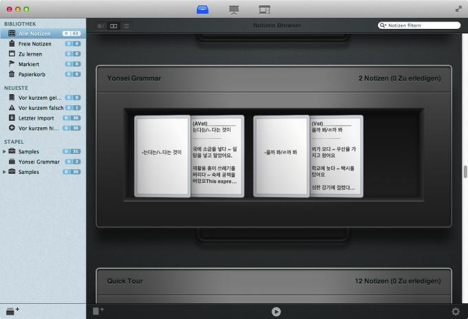 Mental Case  Preis: 26,99 Euro Sprache: Deutsch Bezug: Mac App Store System: OS X 10.7  Note: 2,7
