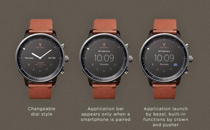 Stylishes Smartwatch-Juwel: Konkrete Details zur Moto 360 stehen fest