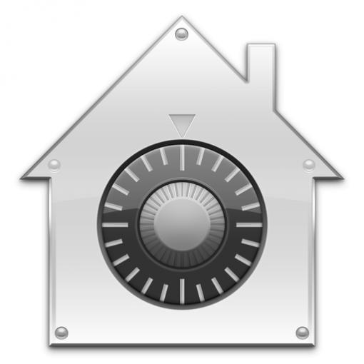 So sicher wie möglich am Mac