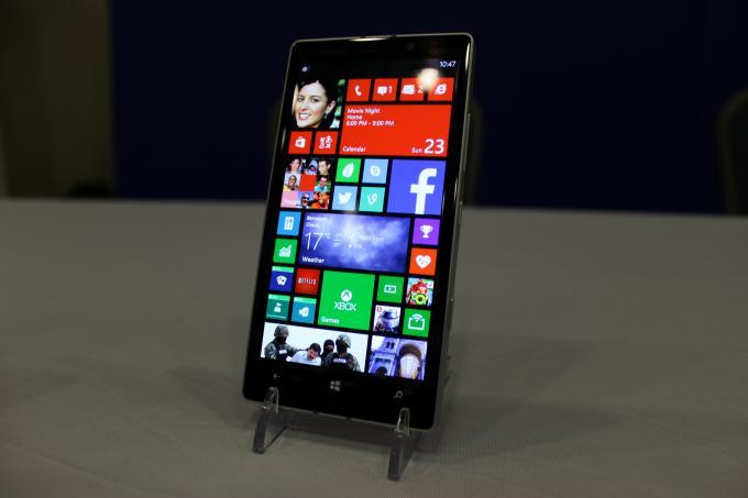 Nokia Lumia 930 & 630: Neue Smartphones zum Start von Windows Phone 8.1