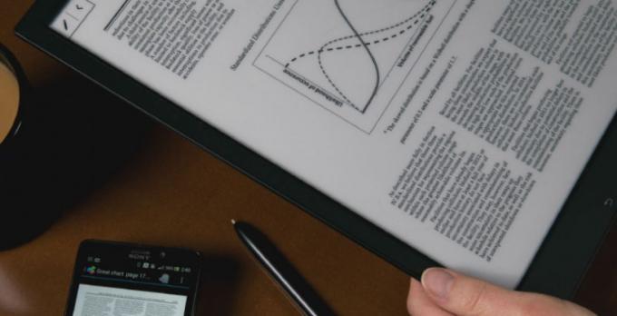 Papier 2.0: Digital Paper von Sony für stolze 1.100 US-Dollar