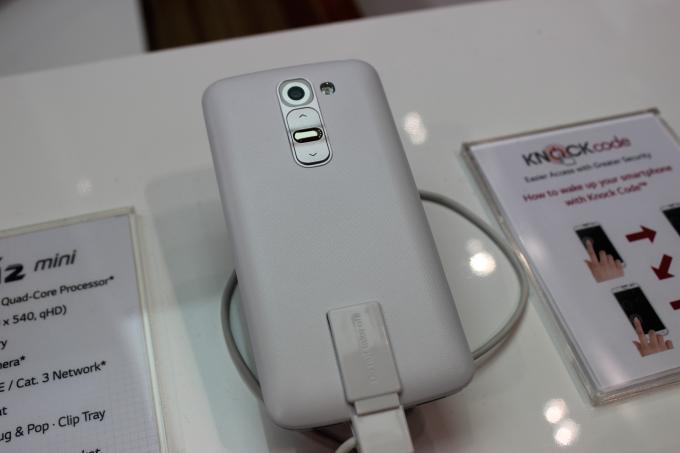 LG G2 Mini: Ab April für überteuerten Preis von 350 Euro