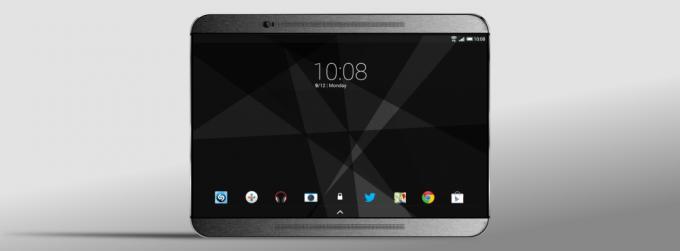 HTC One (M8): Flaggschiff-Modell als Tablet im Video