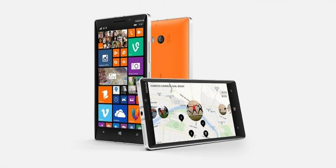 Nokia Smartphones: Lumia 630 mit Dual-SIM und Lumia 930 mit 20 Megapixel-Kamera