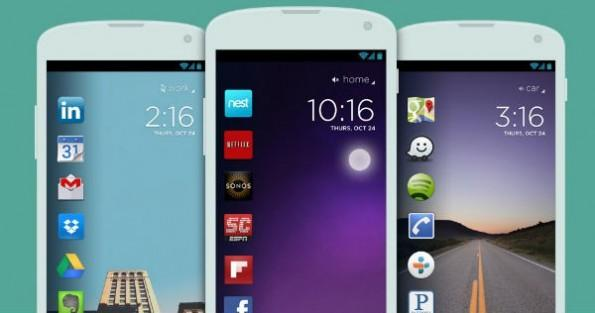 Sinnfreie Übernahme: Twitter kauft Android-Lock-Screen-App Cover