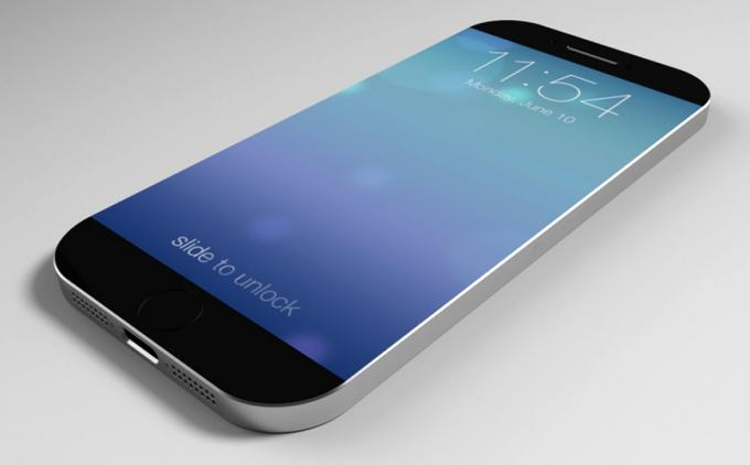 iPhone 6: Baupläne aufgetaucht