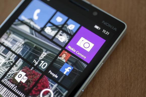 Windows Phone 8.1: Vorab-Version bringt langersehnte Funktionen