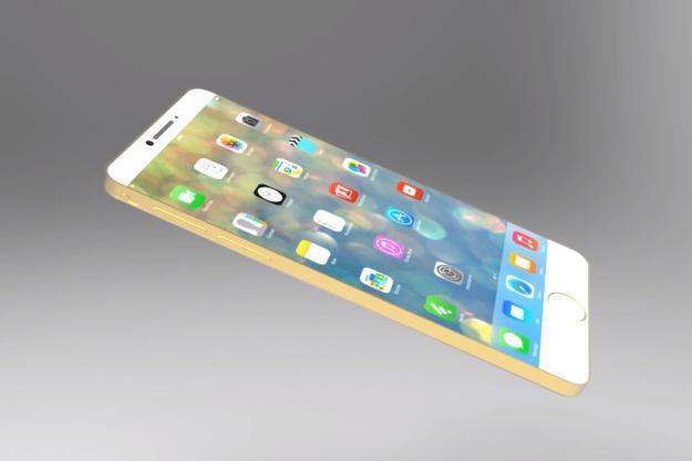 """iPhone 6: Apple-Smartphone soll """"runde Ecken"""" bekommen"""