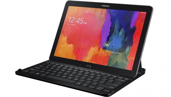 Galaxy NotePRO und Galaxy TabPRO: Samsung bringt cleveres Bluetooth-Zubehör