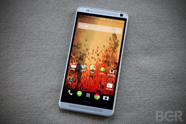 HTC One (M8) Prime: Phablet mit High-End-Hardware geplant
