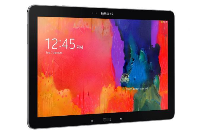 Wird das sagenumwobene 13,3-Zoll-Tablet dem NotePRO ähneln?