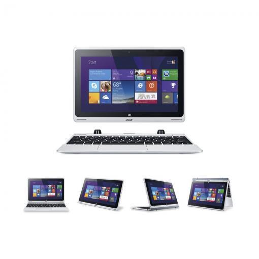Acer Aspire Switch 10: Vielseitiges Convertible für verschiedene Nutzertypen