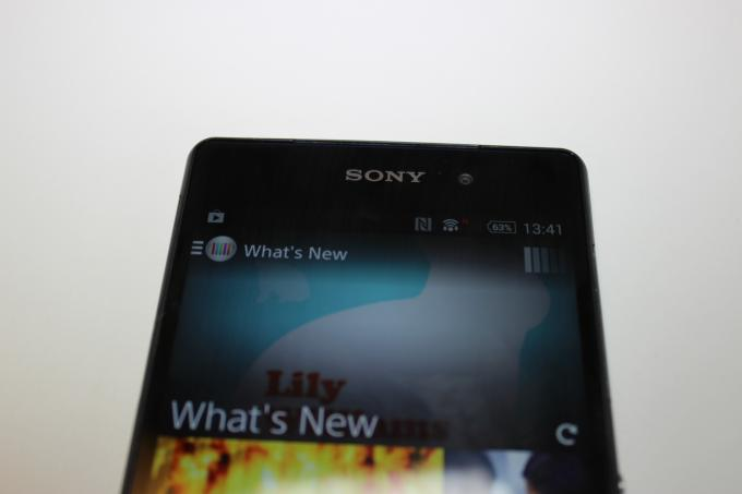 Sony Xperia Z2 im Test - Keine Experimente