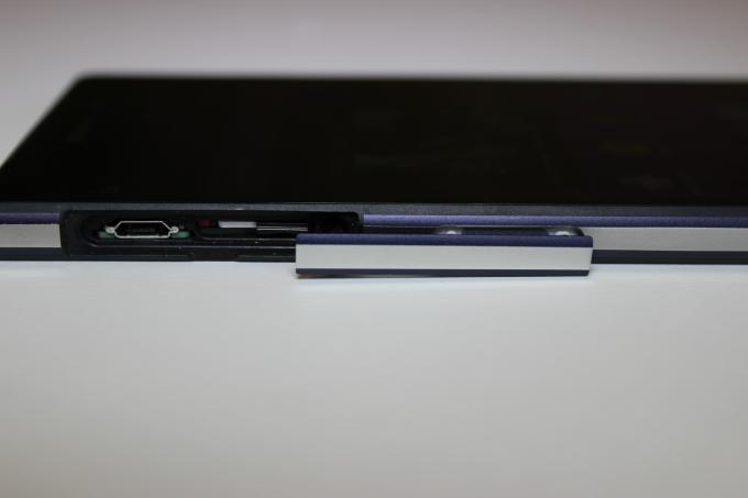 Sony Xperia Z2 im Test - Keine Experimente