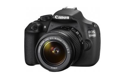 Canon EOS 1200D und G1 X Mark II: Geheimtricks aus der Starfotografenkiste